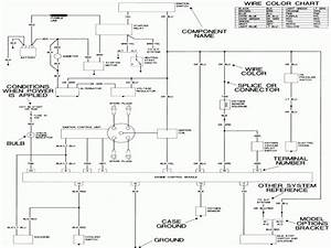 200 Mazda Mpv Alternator Wiring Diagram