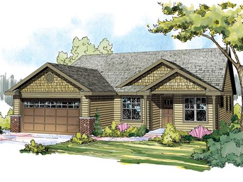 single craftsman house plans craftsman house plan single craftsman house plans