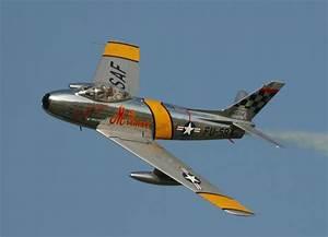 North American F-86 Sabre - Wikipedia