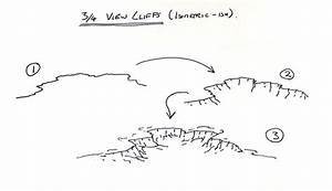 How to draw isometric cliffs by torstan on DeviantArt