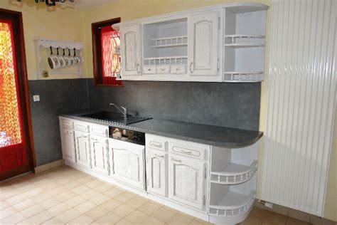 customiser sa cuisine moderniser une cuisine en chene atelier retouche