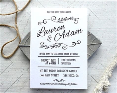 wedding invitations cost everafterguide