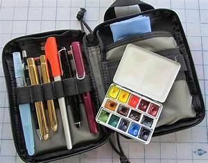 206 best Art travel kits images on Pinterest | Art ...