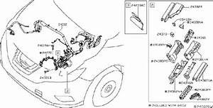 2018 Nissan Murano Sv Wiring Diagram