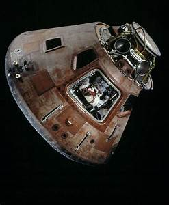Apollo Command Module and Lem (page 5) - Pics about space