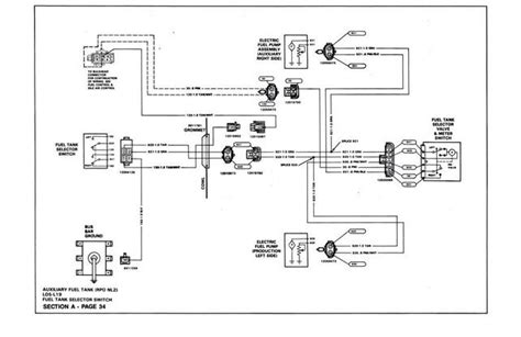 Gm Ab Wiring Diagram by 87 Tbi No Start Help Gm Square 1973 1987
