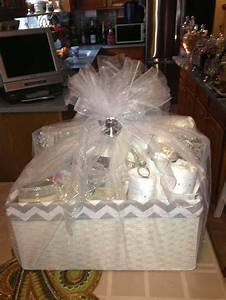 2 girls 1 year 730 moments to share wedding wednesdays With wedding shower baskets