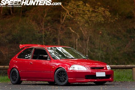 Ek Hatch by Car Feature Gt Gt Josh Maher S Ek Hatch Speedhunters