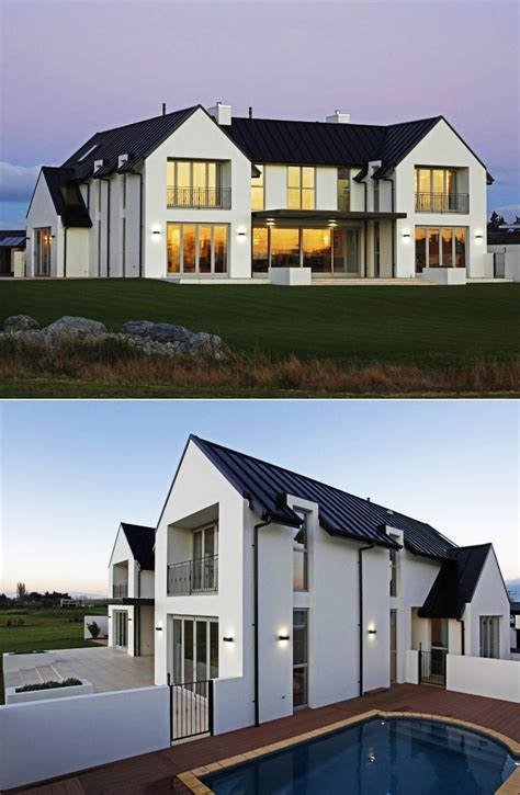 Moderne Architektur Häuser Kaufen by 258 Best Images About Contemporary Houses Gabled Roof On