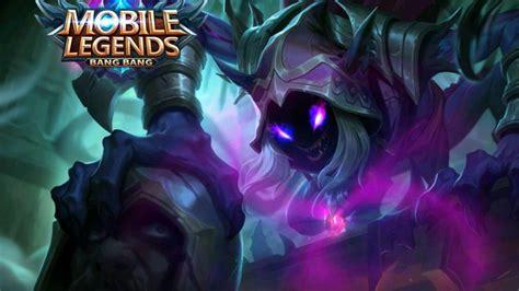Best Mobile Legend Support Hero