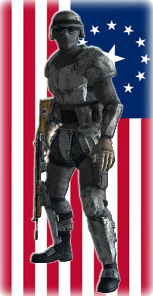 american soldiers  vault fallout wiki fallout