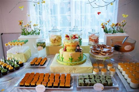 baby shower dessert ideas baby shower desserts baby shower decoration ideas