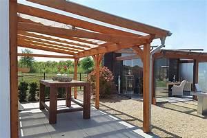 Terrassen berdachung mit neigung das gilt es zu beachten for Terrassenüberdachung neigung