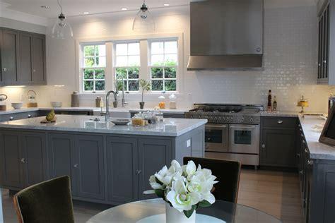 Interior Penny Tile Backsplash Black Kitchen Backsplash