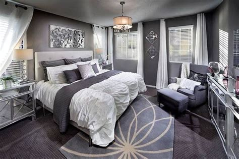 Best Images About Gray Bedroom On Pinterest