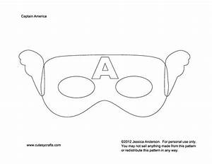 avengers mask template - captain america mask to kids patterns moldes pinterest