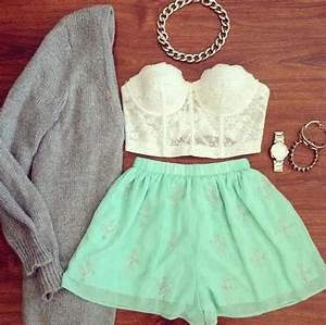 cute summer outfit 2013   Tumblr