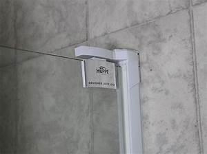 Hüppe Duschabtrennung Montageanleitung : 8mm esg h ppe 1002 duscht r 80cm schwingt r nischent r dusche by jette joop ebay ~ Orissabook.com Haus und Dekorationen