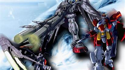 Gundam Wing Zero Backgrounds Wallpapers Custom 1080p