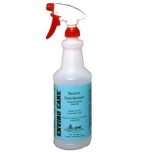 Amazon.com: Professional Spray Bottle for EnviroCare