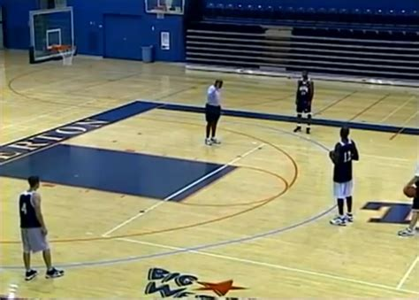 basketball motion offense drills youth shooting drill ball