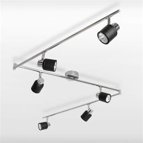 kitchen light fitting modern silver chrome black 6 way kitchen ceiling light 2150