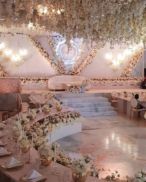 Unique Wedding Stage Designs for 2019 weddings Wedding
