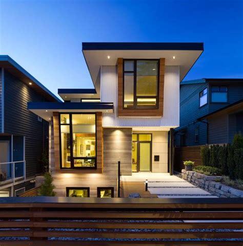 ultra green modern house design  japanese vibe