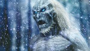 Game of Thrones White Walkers Wallpaper - HD Wallpapers