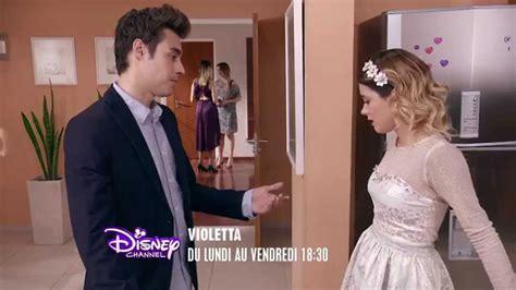American Resumes Des Episodes by Violetta Saison 3 R 233 Sum 233 Des 233 Pisodes 26 224 30 Exclu Doovi