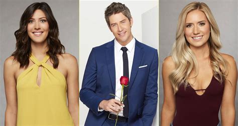 Who Won 'The Bachelor' 2018? Arie Picks [SPOILER], But