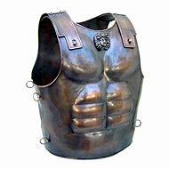Greek Spartan Armor