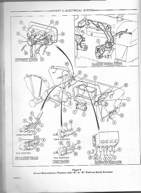 Ford 5030 Wiring Diagram by 3930 New Wiring Diagram Circuit Diagram Maker