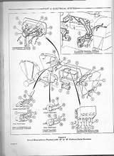 Wiring Diagram For 3000 Ford Gas Tractor