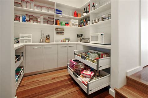 50 Awesome Kitchen Pantry Design Ideas