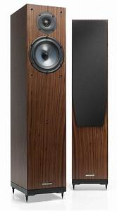 Spendor A6 Floorstanding Speakers The Listening Post