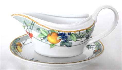 Gravy Boat Disney by Nivag Collectables Wedgwood Gravy Boat And Stand