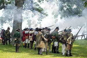 French and Indian War Encampment Will Fascinate and ...