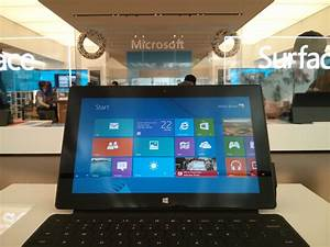 Surface Rt 2012 : microsoft hunts stronger surface sales through authorized ~ Melissatoandfro.com Idées de Décoration