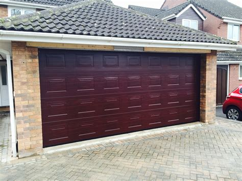Sectional Garage Doors  Best Garage Door