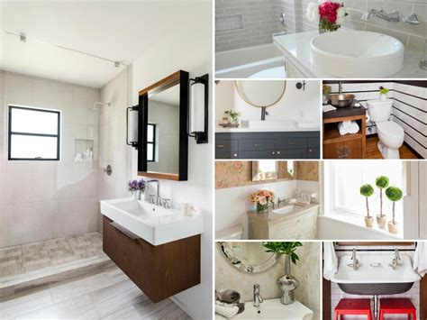 Bathroom Remodel Pictures Ideas by 30 Inexpensive Bathroom Renovation Ideas Interior