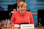 Bundeskanzlerin Angela Merkel: Das ist ihr Ehegeheimnis ...