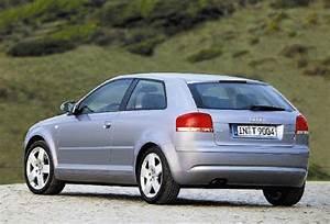 Audi A3 2004 : fiche technique audi a3 s3 3 2 v6 quattro ambition luxe 2003 ~ Gottalentnigeria.com Avis de Voitures