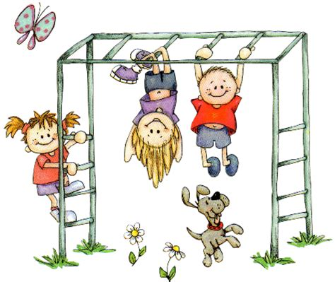 So I Never Mastered The Monkey Bars « Words Of Worth