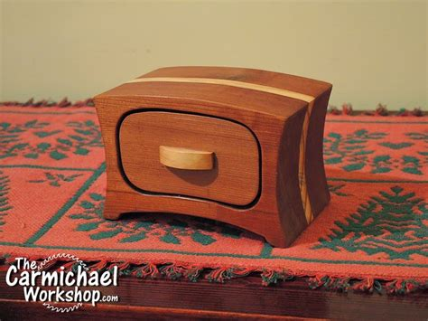bandsaw box templates the carmichael workshop bandsaw boxes make great gifts