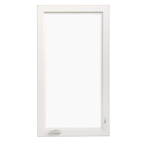 shop thermastar  pella  lite vinyl double pane annealed casement window rough opening