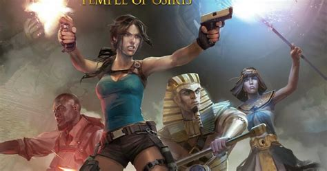 lara croft   temple  osiris full version game