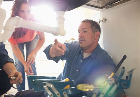 john lewis  sell approved plumbers  builders