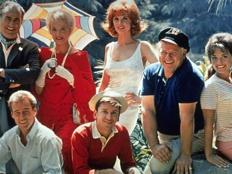 Image result for gilligan island cast