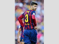 Gerard Pique Photos Photos FC Barcelona v Levante UD